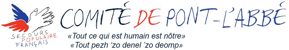 SPF Pont-l'Abbé